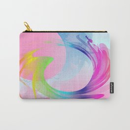 Power and positive energy, 27 Carry-All Pouch