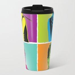 Miss Audrey Travel Mug