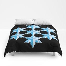Glass House Comforters
