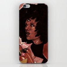 Garnet iPhone & iPod Skin
