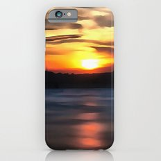 Istanbul Skyline Slim Case iPhone 6s