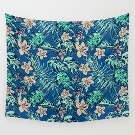 Jungle B Wall Tapestry
