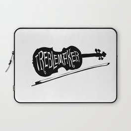 Treblemaker Laptop Sleeve