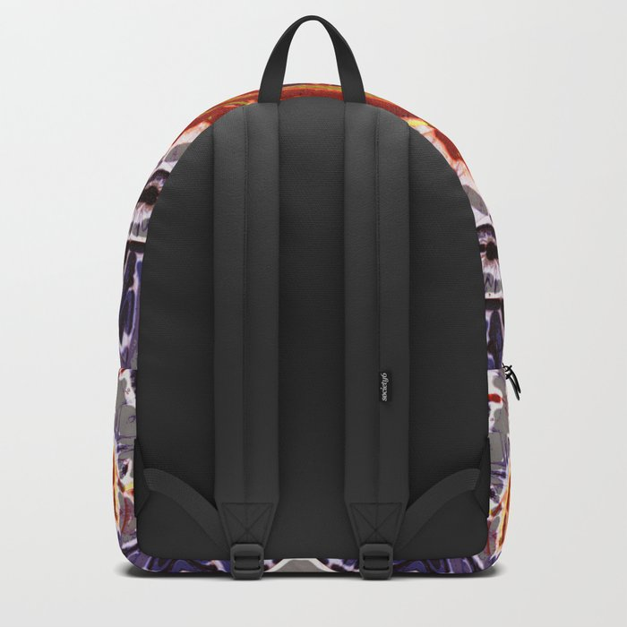 Between The Bees Backpack