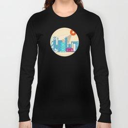 Music City Long Sleeve T-shirt