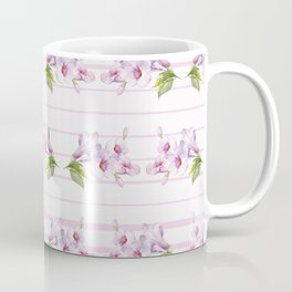 Floral pattern Coffee Mug