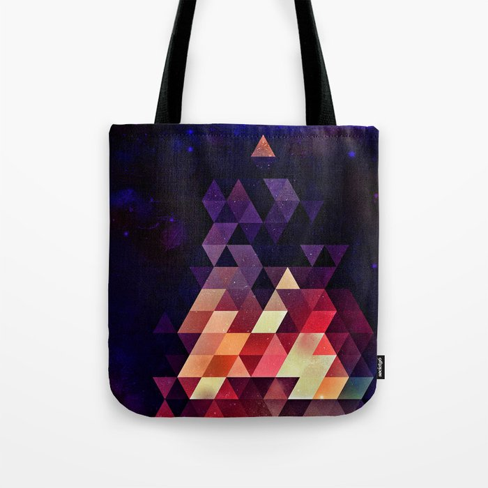 Th'tymplll Tote Bag
