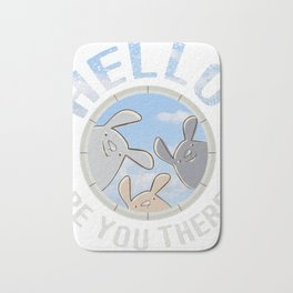 hello, are you there? Bath Mat