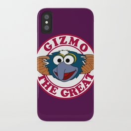 Gizmo the Great iPhone Case