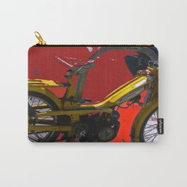 REBEL Carry-All Pouch
