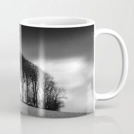 The Copse at Garngoch Common Coffee Mug