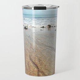 Ramsgate Beach Travel Mug