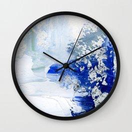 ABSTRACT Wall Clock