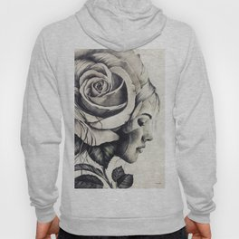 Florescence ... Hoody