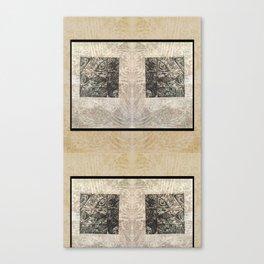 Smal CutomKtcen Canvas Print