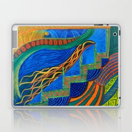Paradise Found Laptop & iPad Skin