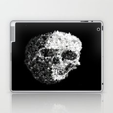 Pyramid Death Code Laptop & iPad Skin