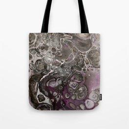 Greys Tote Bag