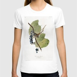 White-crowned Sparrow T-shirt
