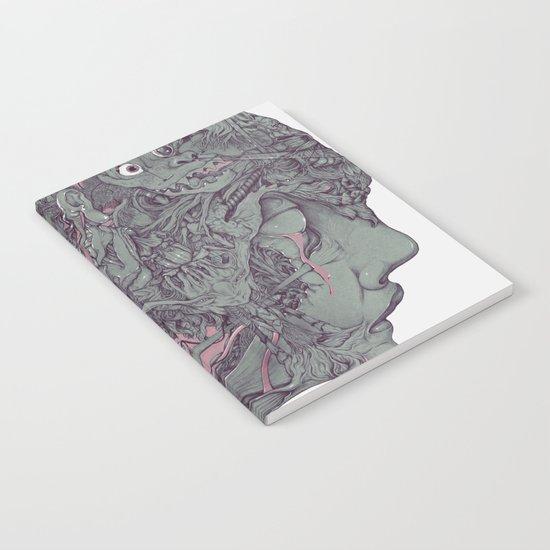In Mind Head Notebook
