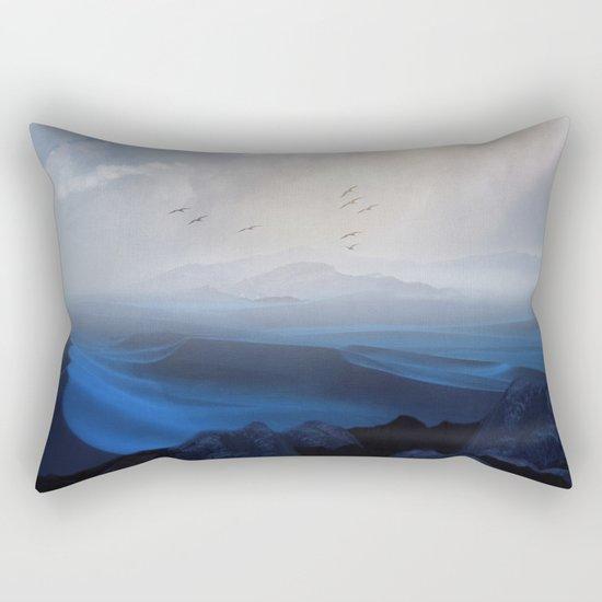 A Little Bit of Hope Rectangular Pillow