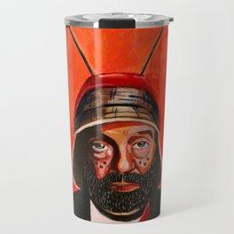 Roberto Gomez Bolanos El Chavo Del Ocho Travel Mug