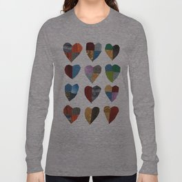 HEARTSgalore Long Sleeve T-shirt