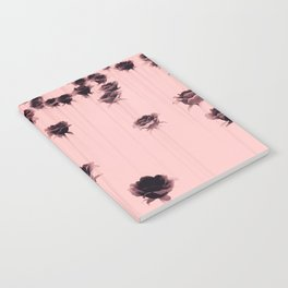 Poisoned garden Notebook