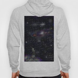 This Life Is Beautiful, With the Colors of The Universe Hoody