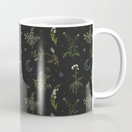 Witches Garden Coffee Mug