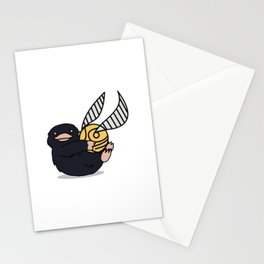 Nifflah Stationery Cards