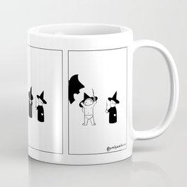 Robes Coffee Mug