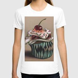 Zhola the Demonic Cupcake T-shirt