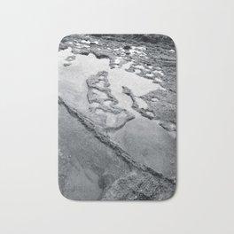 Treasure Island Beach, Laguna Beach, California Bath Mat