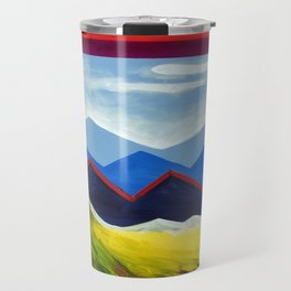 Ridge Travel Mug