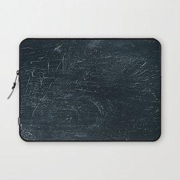 Wooden Dark Laptop Sleeve