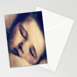 """Nap Time"" Stationery Cards"