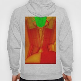Softly parts strong bounded ... Hoody