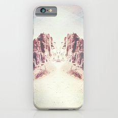 rocky gates Slim Case iPhone 6s
