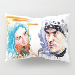 You know me Pillow Sham