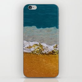 Yellowstone iPhone Skin
