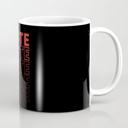 Vote 2020 T Shirt Coffee Mug
