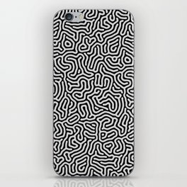 Chris Themba iPhone Skin