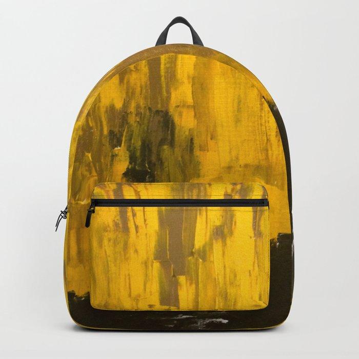Golden Dream Backpack