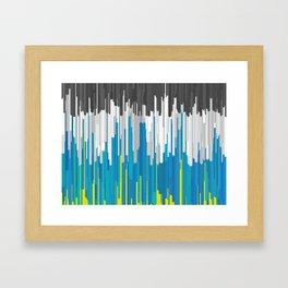 Dr. Ipp Framed Art Print
