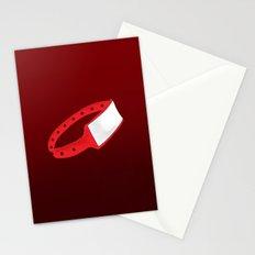 Polsera Vermella Stationery Cards