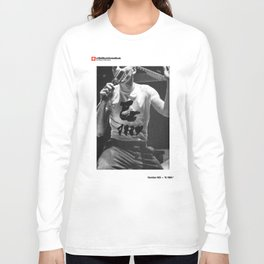 #03a — & 1984 Long Sleeve T-shirt