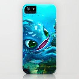 Fizz iPhone Case