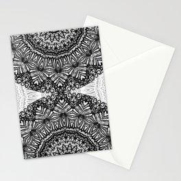 Mandala Mehndi Style G444 Stationery Cards