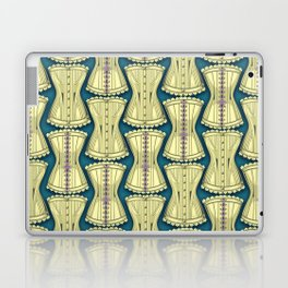 Of Corset Laptop & iPad Skin